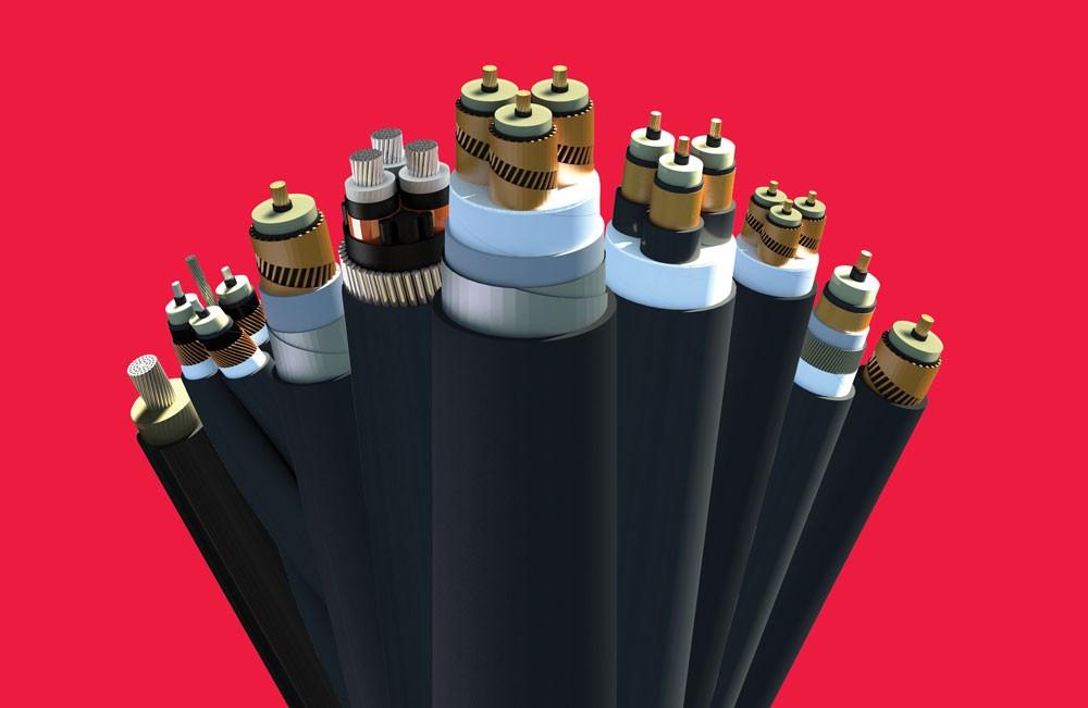 Sản phẩm cáp điện CADIVI đã và đang được lựa chọn sử dụng cho nhiều dự án, công trình trọng điểm trong và ngoài nước