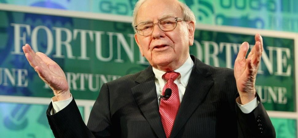 Những câu nói bất hủ của tỷ phú Warren Buffett - ảnh 2