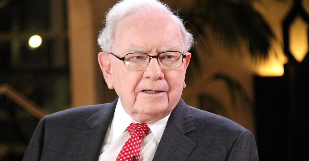 Những câu nói bất hủ của tỷ phú Warren Buffett - ảnh 5