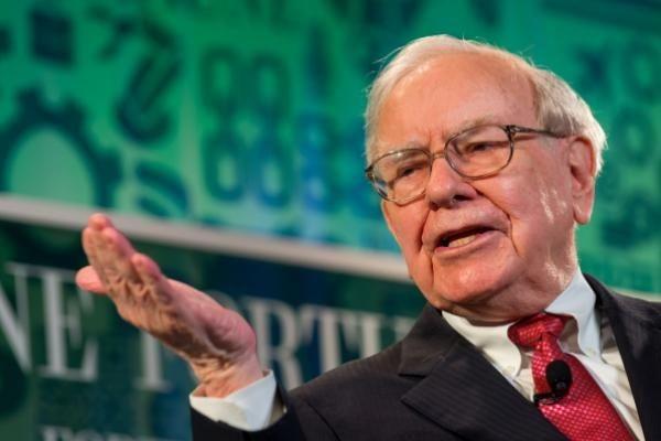 Những câu nói bất hủ của tỷ phú Warren Buffett - ảnh 6