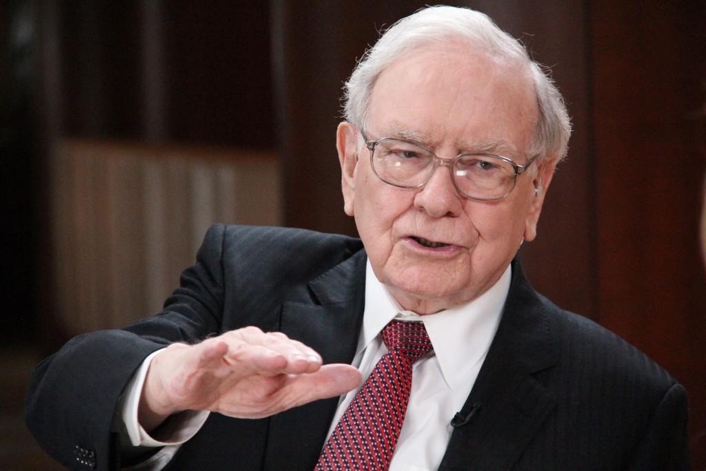Những câu nói bất hủ của tỷ phú Warren Buffett - ảnh 9