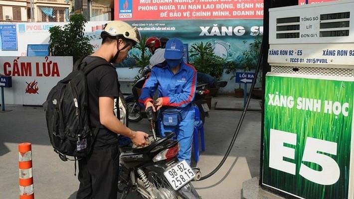 Dự kiến số thuế tiêu thụ đặc biệt chưa được khấu trừ hết phát sinh năm 2018 của Tập đoàn Xăng dầu Việt Nam là khoảng 200 tỷ đồng.