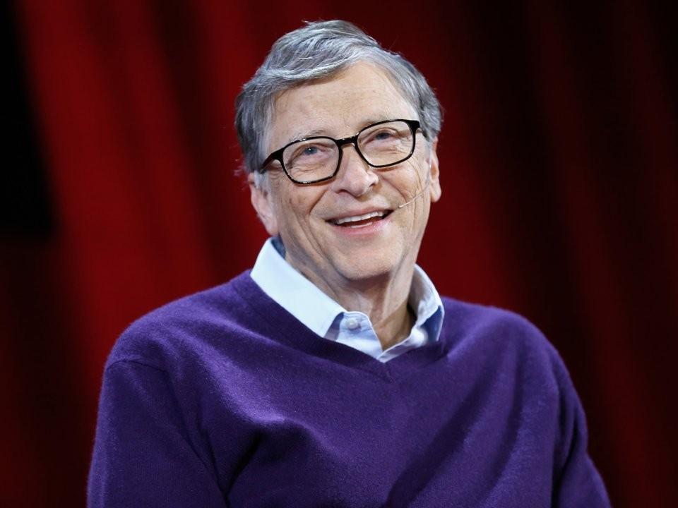 Tỷ phú Bill Gates tiêu tiền như thế nào? - ảnh 15