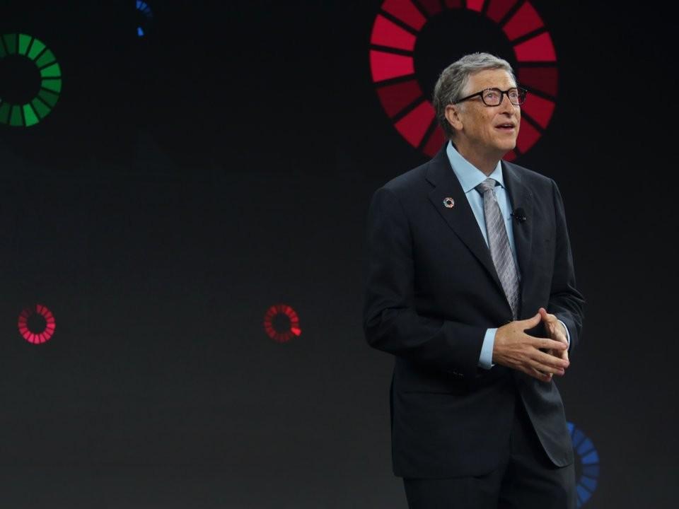 Tỷ phú Bill Gates tiêu tiền như thế nào? - ảnh 16
