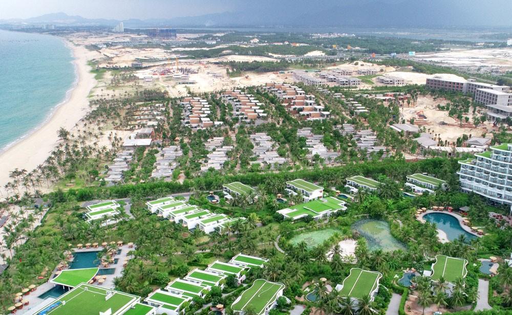 Nhiều địa phương lúng túng trong việc áp dụng pháp luật để lựa chọn nhà đầu tư thực hiện dự án có sử dụng đất