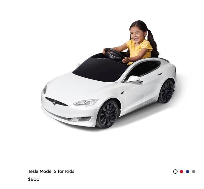 Các sản phẩm bên cạnh xe điện của Tesla - ảnh 3