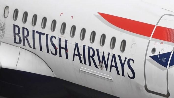 Vụ tấn công dữ liệu khiến 380.000 khách hàng của British Airways bị đánh cắp thông tin thẻ ngân hàng - Ảnh: EPA/EFE.