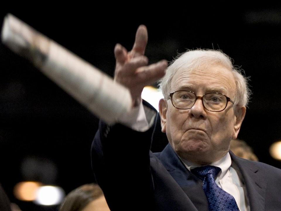 24 sự thật đáng kinh ngạc về nhà đầu tư huyền thoại Warren Buffett - ảnh 3
