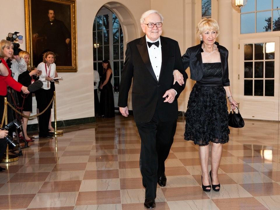 24 sự thật đáng kinh ngạc về nhà đầu tư huyền thoại Warren Buffett - ảnh 7