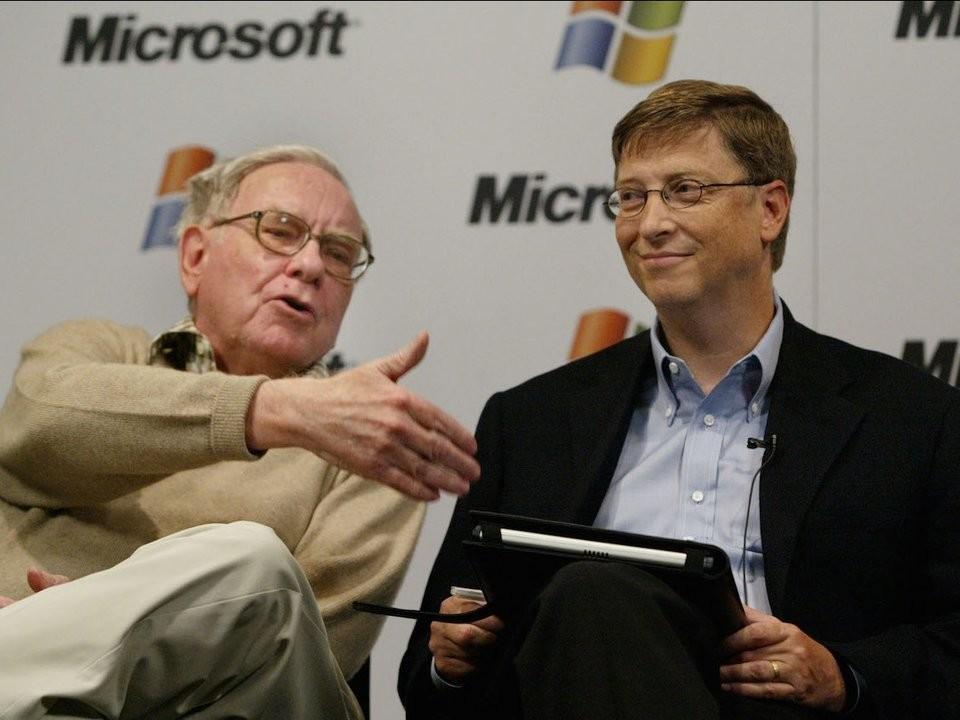 24 sự thật đáng kinh ngạc về nhà đầu tư huyền thoại Warren Buffett - ảnh 11