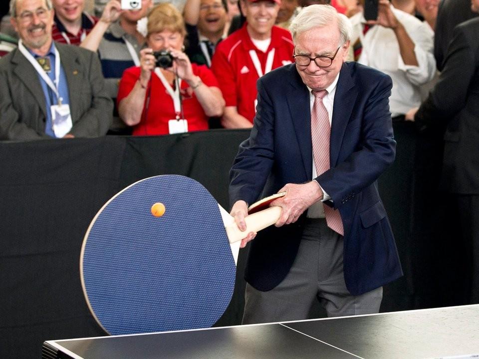 24 sự thật đáng kinh ngạc về nhà đầu tư huyền thoại Warren Buffett - ảnh 14