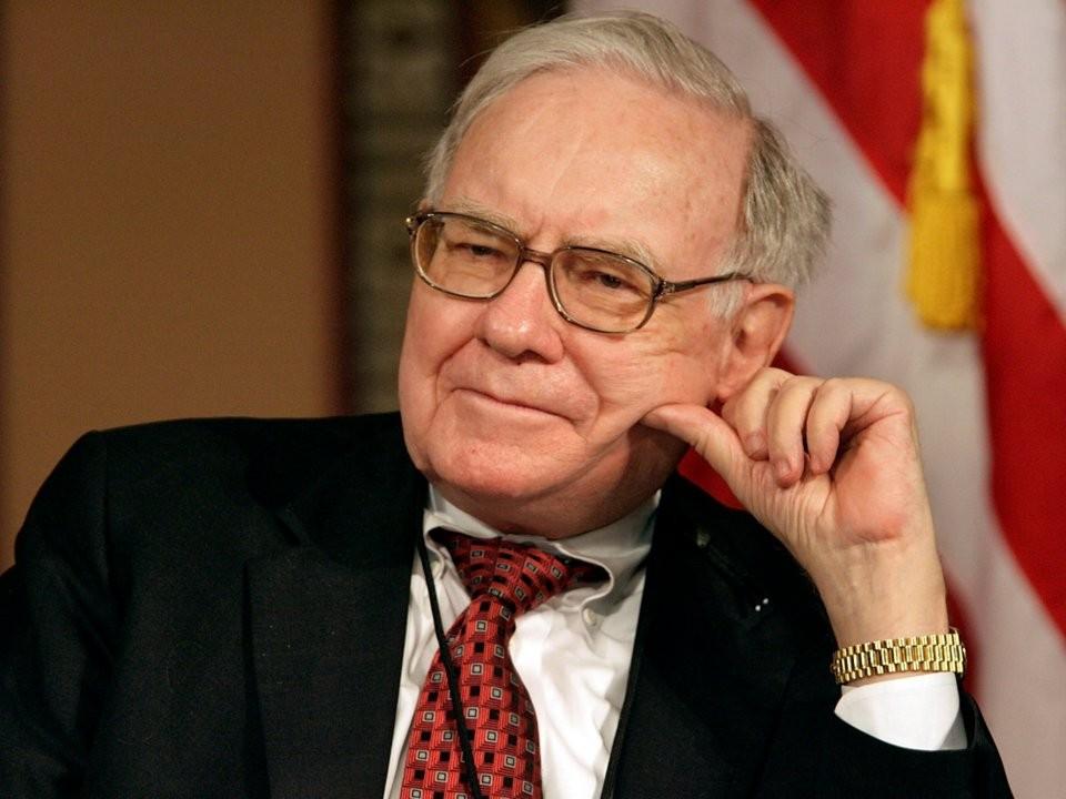 24 sự thật đáng kinh ngạc về nhà đầu tư huyền thoại Warren Buffett - ảnh 21