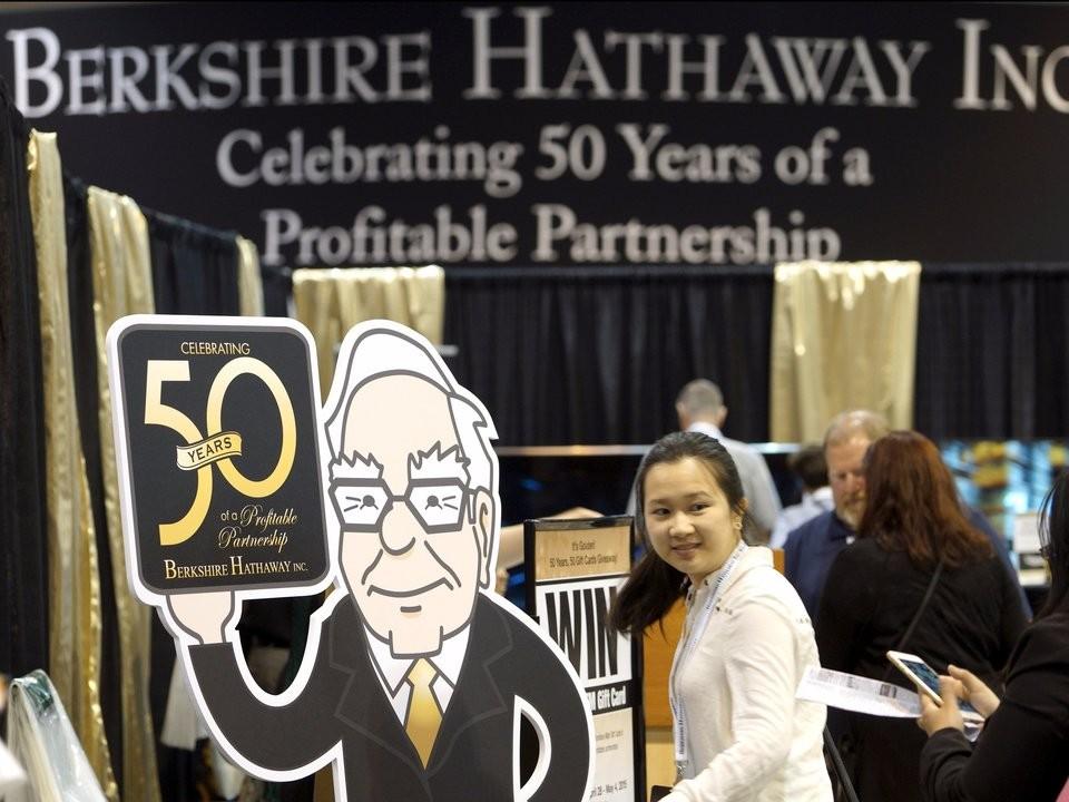 24 sự thật đáng kinh ngạc về nhà đầu tư huyền thoại Warren Buffett - ảnh 22