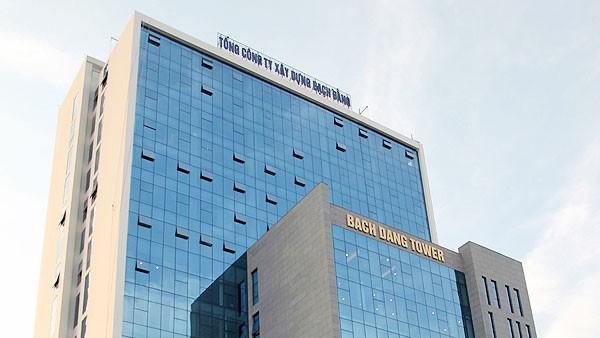 Việc thâu tóm Xây dựng Bạch Đằng có thể coi là bước đệm để Bitexco mở rộng hoạt động kinh doanh bất động sản tại Hải Phòng. Ảnh: Trần Sơn
