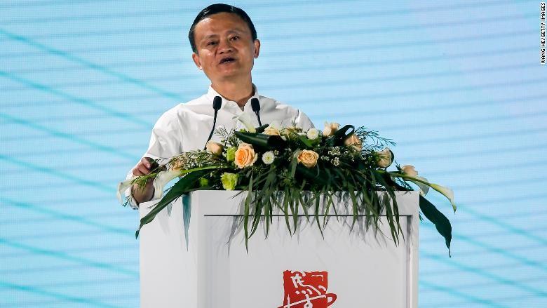 Con đường từ giáo viên tiếng anh đến tỷ phủ công nghệ của Jack Ma - ảnh 4