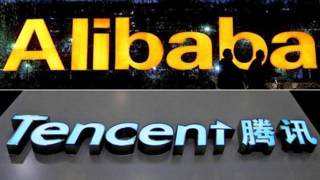 Cuộc chiến khốc liệt giữa Alibaba và Tencent tại thị trường Đông Nam Á - ảnh 1