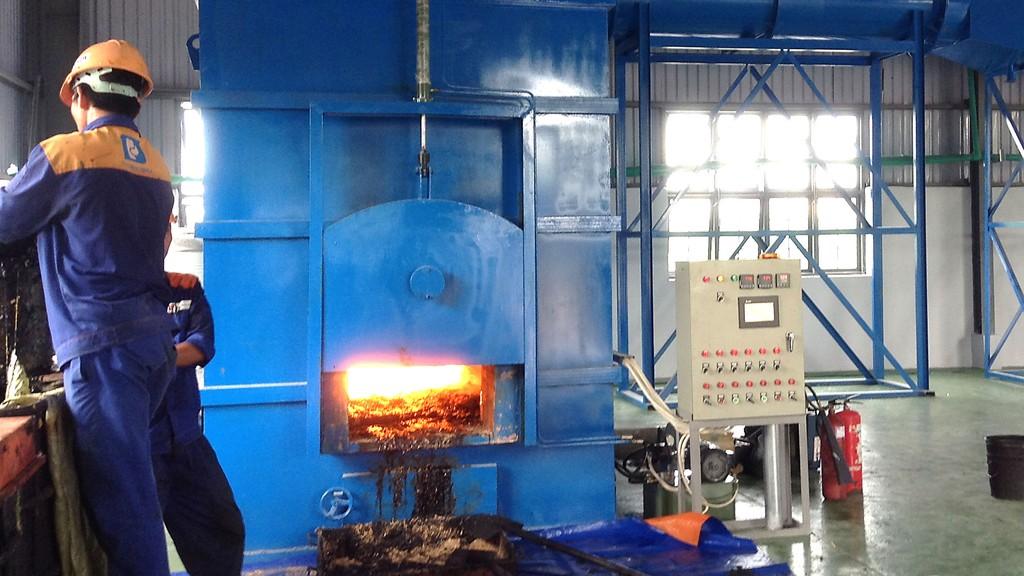 TP.HCM đang tổ chức lựa chọn nhà thầu tư vấn lựa chọn nhà đầu tư thực hiện dự án xử lý chất thải rắn
