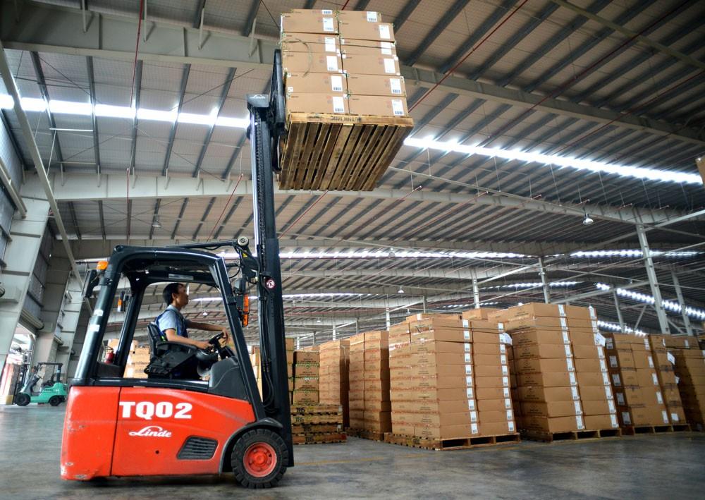 Hệ thống e-Marketplace được đề xuất thí điểm trong giai đoạn 2018 - 2019 đối với một số mặt hàng, trong đó có các mặt hàng mua sắm tập trung cấp quốc gia. Ảnh: Quang Tuấn
