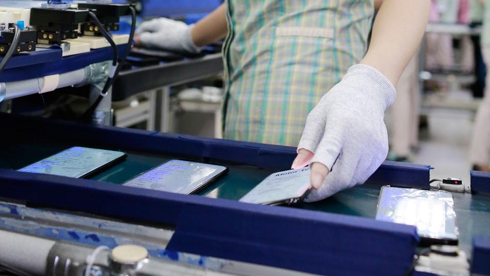 Thu hút FDI, nhìn từ câu chuyện Samsung chọn Thái Nguyên - ảnh 1