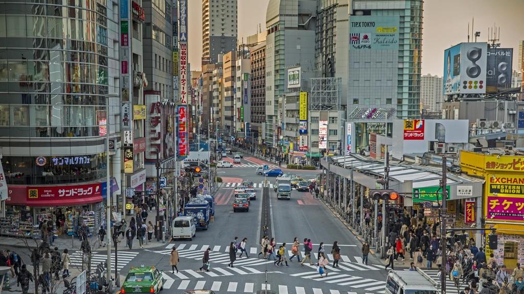 10 thành phố giàu nhất thế giới - ảnh 1
