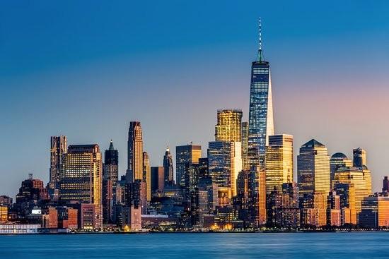 10 thành phố giàu nhất thế giới - ảnh 9