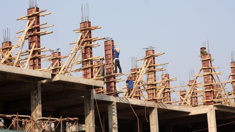 Nhà thầu kiến nghị cho rằng việc chủ đầu tư tự kết luận về công trình tương tự của Nhà thầu là quá vội vàng. Ảnh minh họa: Nhã Chi