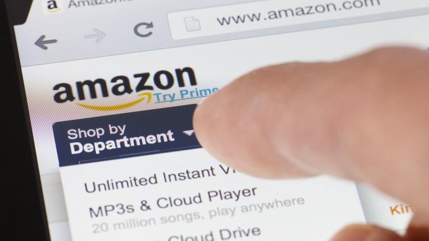 Những thất bại tỷ USD của Jeff Bezos - ảnh 7