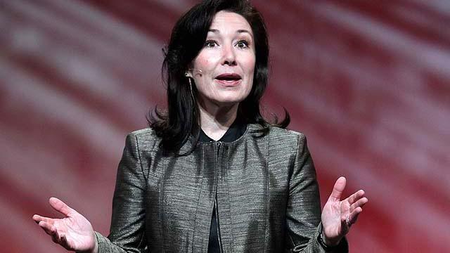 Những nữ doanh nhân quyền lực nhất tại Mỹ - ảnh 4