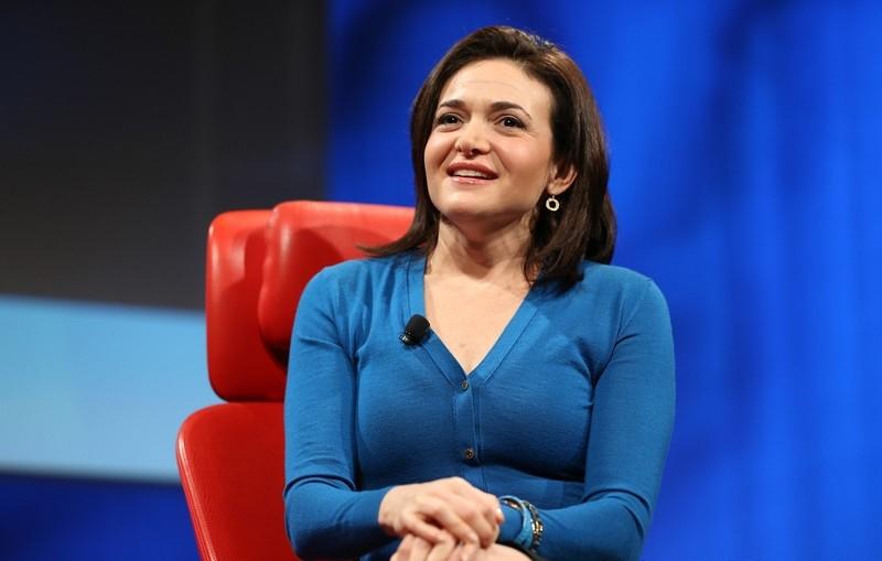Những nữ doanh nhân quyền lực nhất tại Mỹ - ảnh 5