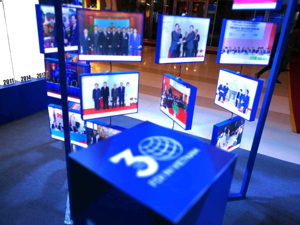 Khai mạc Hội nghị tổng kết 30 năm thu hút FDI - ảnh 9
