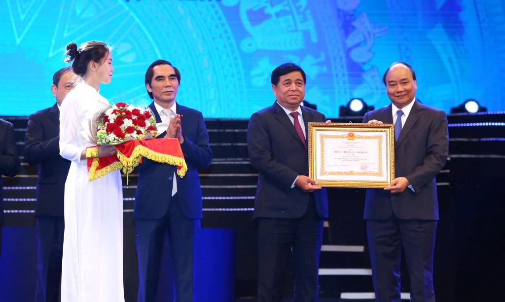 Khai mạc Hội nghị tổng kết 30 năm thu hút FDI - ảnh 18