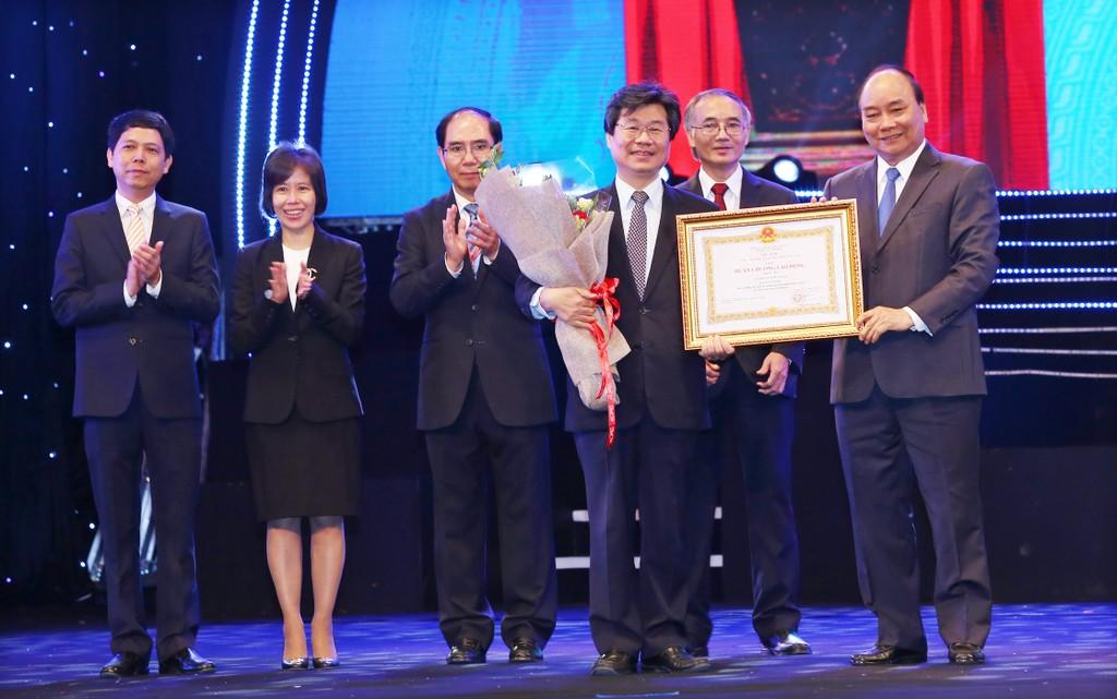 Khai mạc Hội nghị tổng kết 30 năm thu hút FDI - ảnh 19