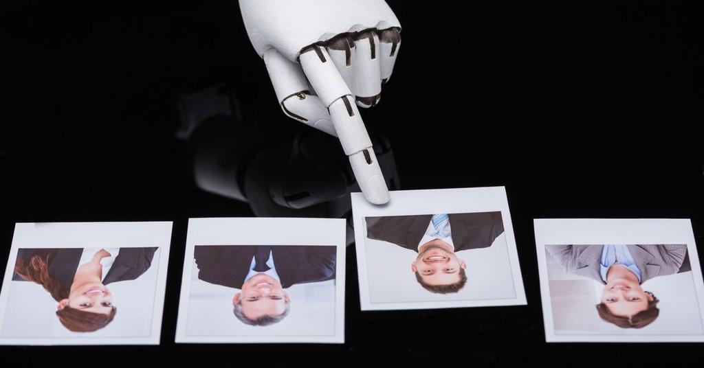 Cuộc phỏng vấn xin việc tiếp theo của bạn có thể do robot thực hiện - ảnh 1