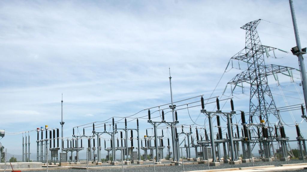 Từ tháng 11/2015 đến nay, Công ty CP Xây lắp Đức Nguyên đã trúng thầu khoảng 20 gói thầu trong ngành điện. Ảnh: Tiên Giang