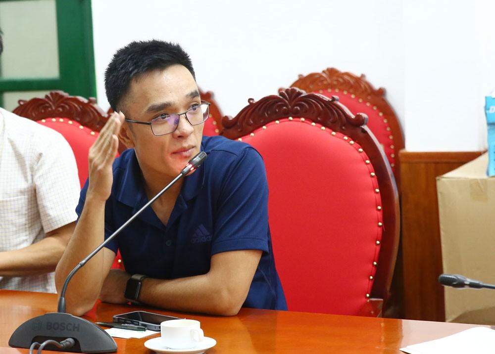 Kịch tính Lễ mở thầu Gói thầu Mua sữa học đường hơn 4.000 tỷ đồng tại Hà Nội - ảnh 3