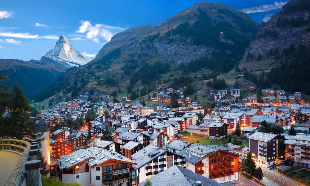 Những nơi trả lương hậu hĩnh nhất thế giới cho lao động nước ngoài - ảnh 10