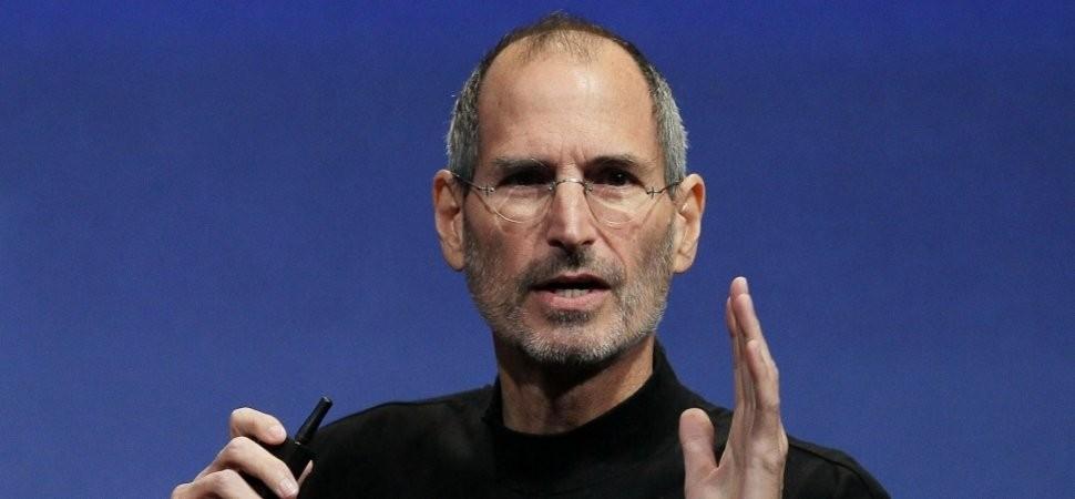 Những bài học từ Steve Jobs dành cho các nhà khởi nghiệp - ảnh 2
