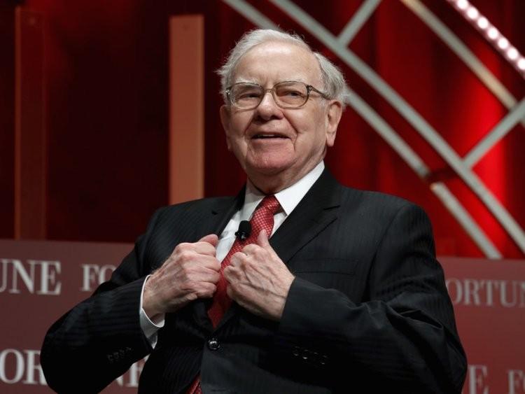Tỷ phú Warren Buffett tiêu tiền như nào? - ảnh 2