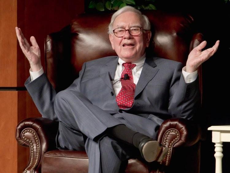 Tỷ phú Warren Buffett tiêu tiền như nào? - ảnh 7