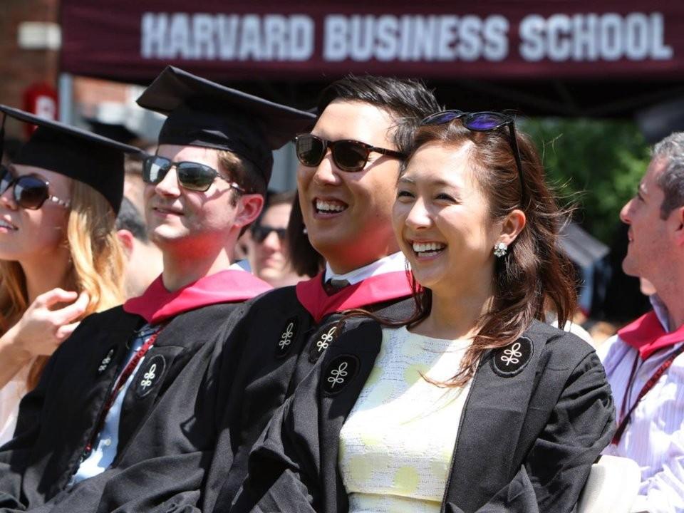 Top 10 trường đại học có chương trình MBA tốt nhất thế giới - ảnh 9