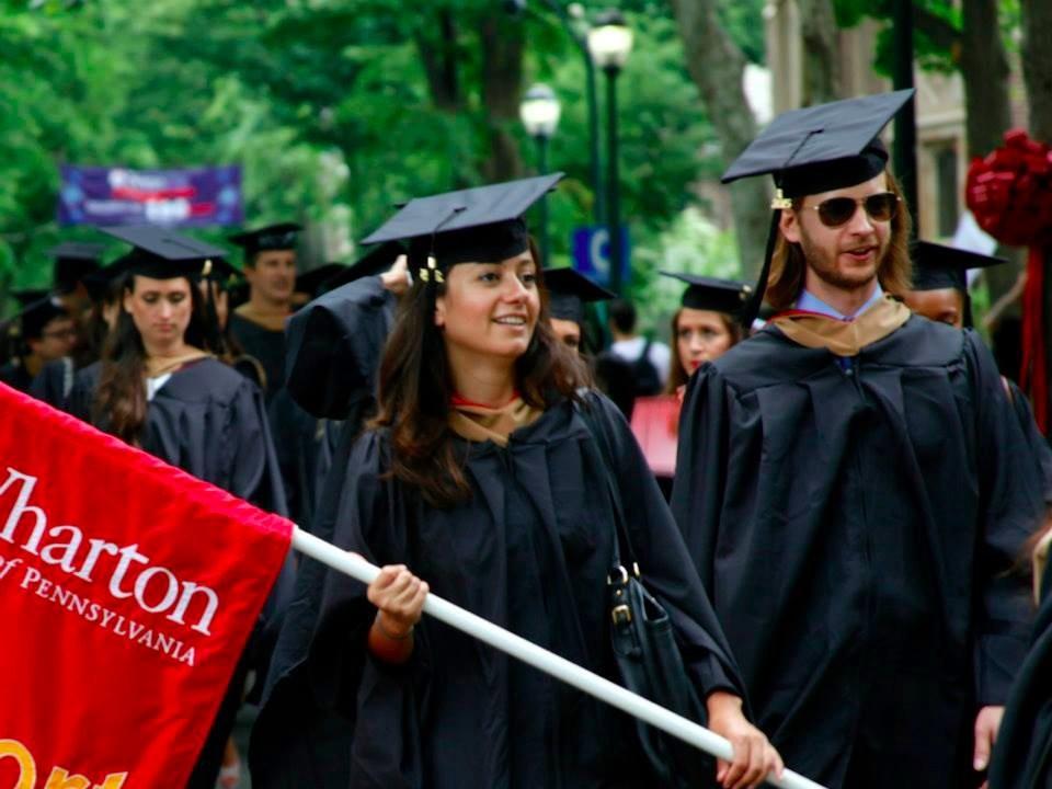 Top 10 trường đại học có chương trình MBA tốt nhất thế giới - ảnh 8