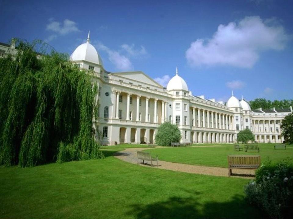 Top 10 trường đại học có chương trình MBA tốt nhất thế giới - ảnh 7