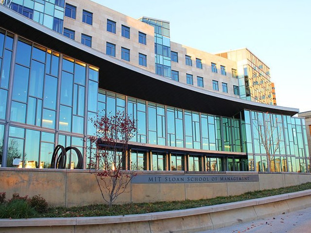 Top 10 trường đại học có chương trình MBA tốt nhất thế giới - ảnh 6