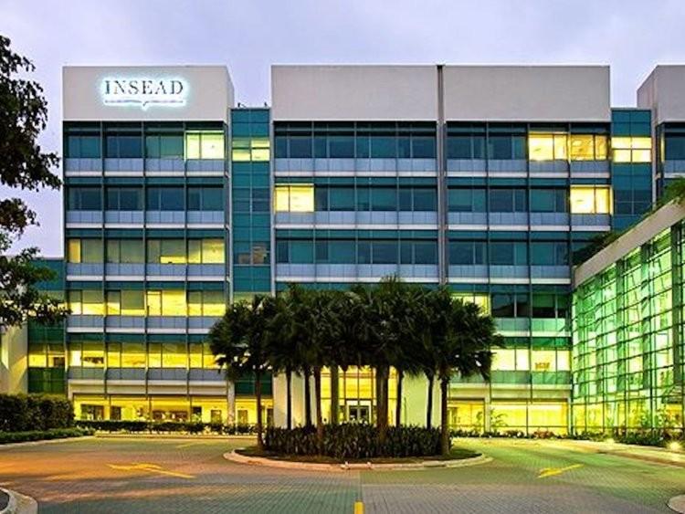 Top 10 trường đại học có chương trình MBA tốt nhất thế giới - ảnh 5