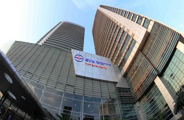 EVN sẽ thoái 100% vốn tại EVNFinance trong năm nay.
