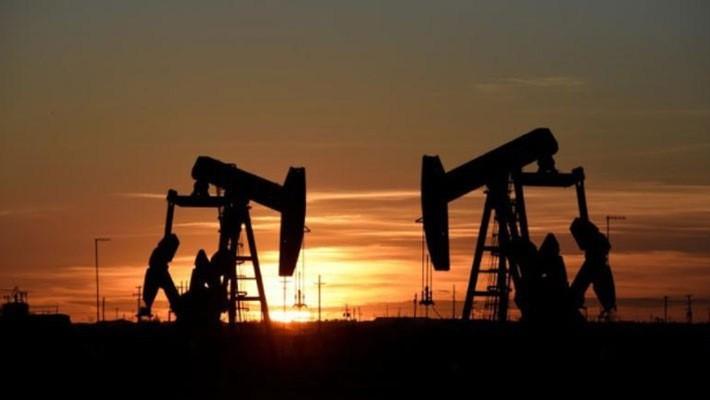 Lệnh trừng phạt của Mỹ đối với ngành dầu lửa Iran dự kiến sẽ được tái áp vào ngày 4/11 tới - Ảnh: Reuters.