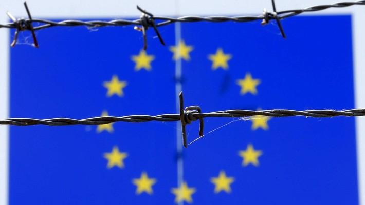 Dự báo tăng trưởng kinh tế trong thời gian tới của châu Âu sẽ xuống mức thấp nhất trong 4 năm.