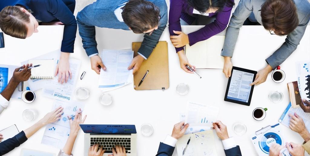 Cách các CEO thành công quản lý thời gian của mình - ảnh 1