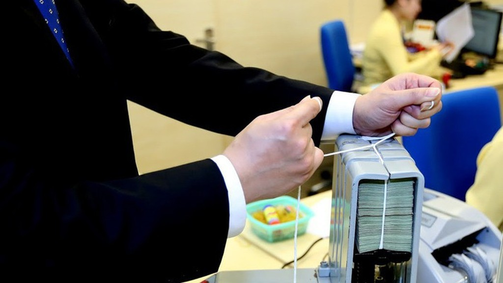Tăng trưởng tín dụng và thực thi mở rộng tín dụng năm nay cho thấy có tính độc lập cao hơn trong điều hành và triển khai của chính sách tiền tệ - Ảnh: Quang Phúc.