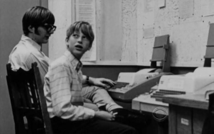 Những sự thật đáng kinh ngạc về Bill Gates - ảnh 1